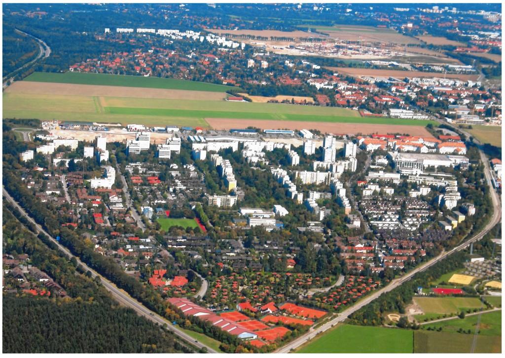 Herz Taufkirchen